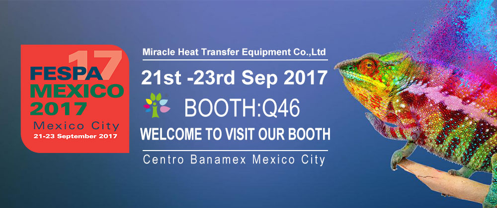 FESPA Mexico postponed
