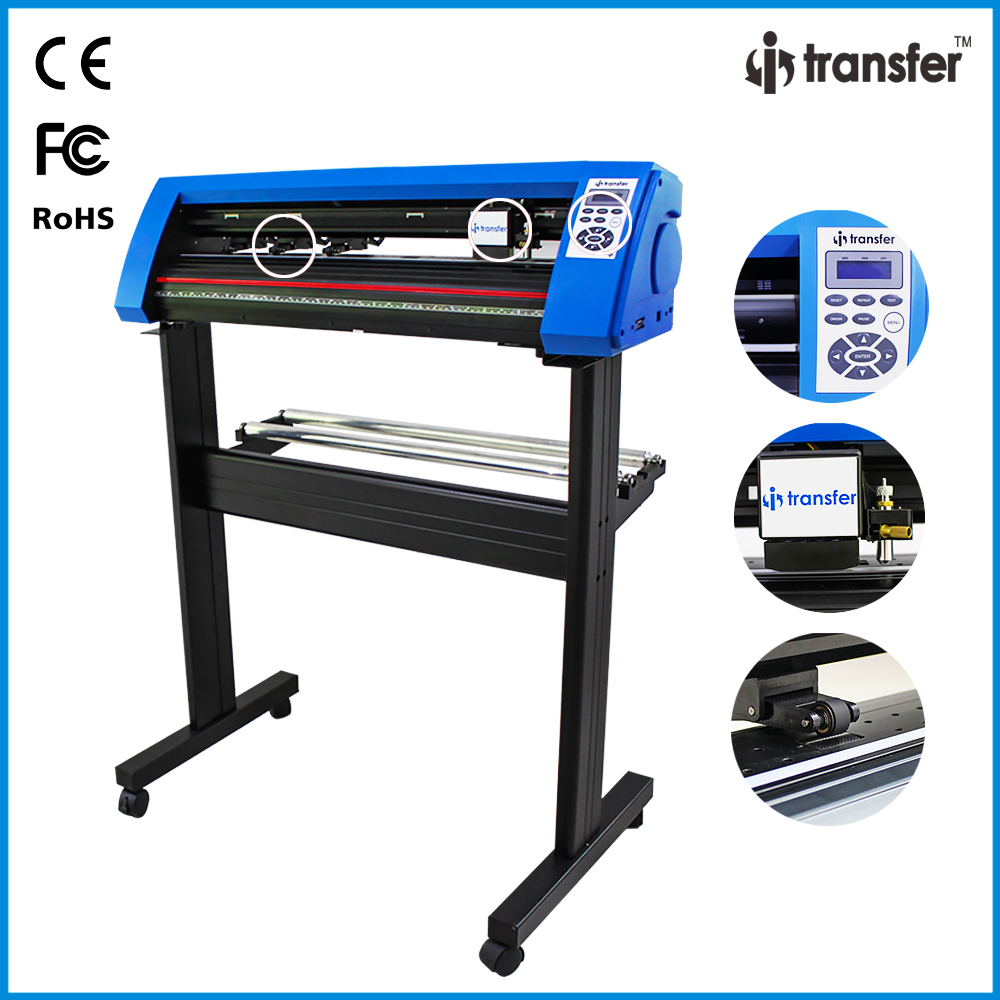 48 Inch I Transfer Digital Cutting Stencil Vinyl Software